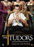The tudors - saison 1 - dvd 1/3