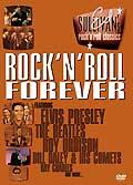 Ed sullivan's rock'n'roll classics : rock'n'roll forever