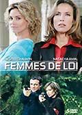 Femmes de loi - saison 1 - dvd 1/5