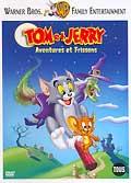 Tom et jerry - aventures et  [dvd double face]