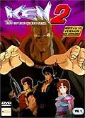 Ken 2 - vol. 1 (vo)