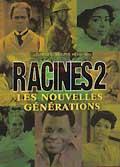 Racines (saison 2 - dvd 1/4) [dvd double face]