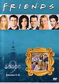 Friends saison 9 (episodes 9 a 16) [dvd double face]
