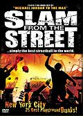 Slam from the street vol. 3 - new york city - 25 best playground dunks (vo)