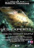 Les experts - jusqu'au dernier souffle (saison5 epilogue)