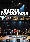 Battle of the year - france edition 2004 - dvd 2/2
