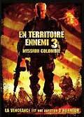 En territoire ennemi 3 - mission colombie