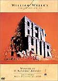 Ben-hur [dvd double face]