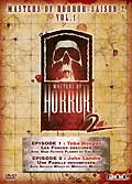 Masters of horror s2 vol1: les forces obscures/famille recomposée