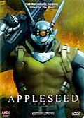 Appleseed - le film dvd 2 (bonus uniquement)