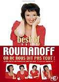 Best of anne roumanoff : on ne nous dit pas tout ! - vol. 1