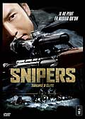 Snipers, tireurs d'elite