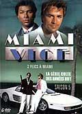 Miami vice - saison 5 dvd 1/6