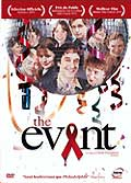 The event (vo)