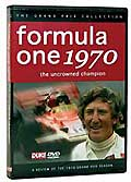 F1 1970: the uncrowned champion (vo)