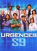 Urgences - saison 9 dvd 1/3 [dvd double face]