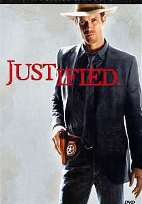 Justified - saison 1