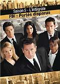 Fbi: portes disparus (saison 5 - dvd 1/3) [dvd double face]