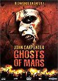 Ghosts of mars (bonus uniquement)