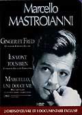 Marcello mastroianni - marcello, une douce vie