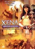 Xena princesse guerriere - la mort de xena