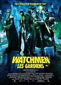 Watchmen - les gardiens (bonus uniquement)