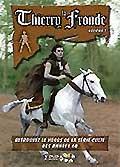 Thierry la fronde (volume 1, dvd1)