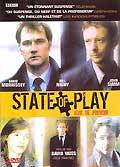 State of play - jeux de pouvoir dvd 1/2