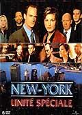 New-york, unité spéciale - saison 3 dvd 6/6