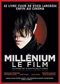 Millenium - le film (tome 1 : les hommes qui n'aimaient pas les femmes)
