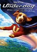 Underdog - chien volant non identifié