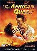 L'odyssee de l'african queen