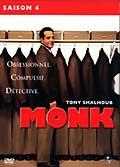 Monk - saison 4 dvd 1/4