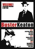 Buster keaton volume 1-dvd3/3