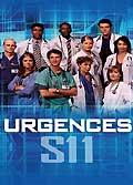Urgences - saison 11 - dvd 3/3 [dvd double face]