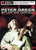 Peter green splinter : an evening with the peter green splinter group
