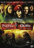 Pirates des caraibes 3 - jusqu'au bout du monde
