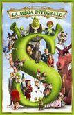 Shrek - la méga intégrale