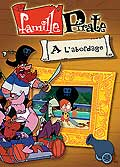 Famille pirate - a l'abordage