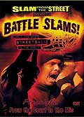 Slam from the street vol. 6 - battle slams! (vo)