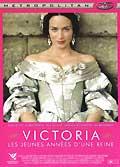 Victoria - les jeunes annees d'une reine