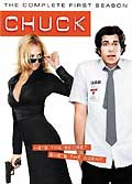 Chuck - saison 1 - blue-ray 2/3