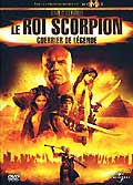 Le roi scorpion 2 - guerrier de legende