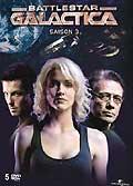Battlestar galactica - saison 3 dvd 5/5