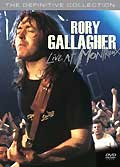 Rory gallagher : live at montreux (dvd 2/2)