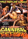 Cannibal ferox (vo)