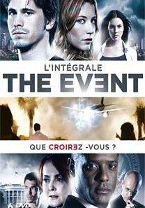 The event - saison 1