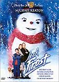 Jack frost [dvd double face]