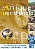 Cap sur l'afrique méridionale