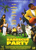 Barbecue party (the cookout)